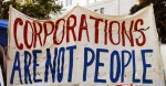 Coporations are not people