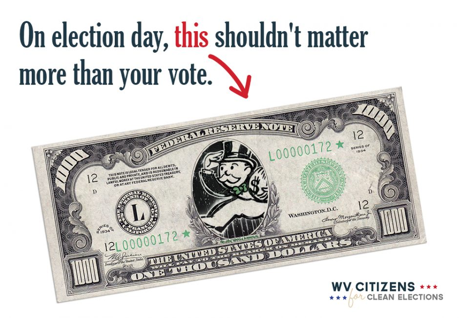 This Is What Democracy Looks Like, And You're In It - Citizens for